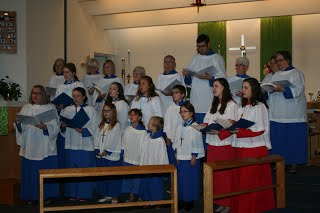 Image of CCBC Choir